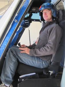 aircrewman